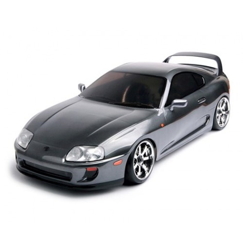 MST FXX-D 1/10 Scale 2WD Brushless RTR Drift Car w/Toyota Supra Body