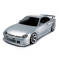MST FXX-D 1/10 Scale 2WD Brushless RTR Drift Car w/Nissan S15 Body