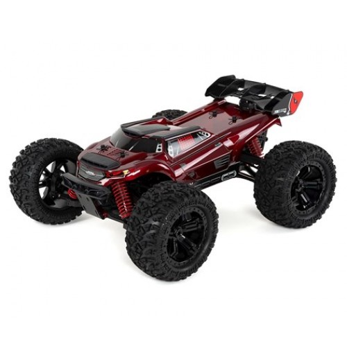 Redcat TR-MT8E Team Redcat 1/8 RTR 4WD 4S Brushless Monster Truck