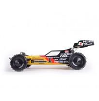 Schumacher CAT XLS Masami 1/10 4WD Off-Road Buggy Kit