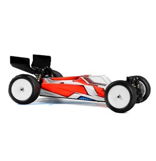 XRAY XB4 2018 1/10 4WD Electric Buggy Kit