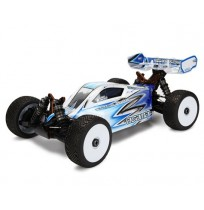 Agama A215E 1/8 Electric Buggy Kit