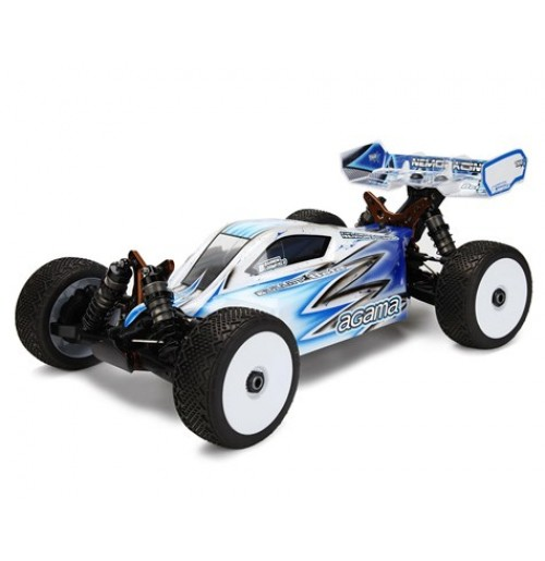 Agama A215E 1/8 Electric Buggy Kit