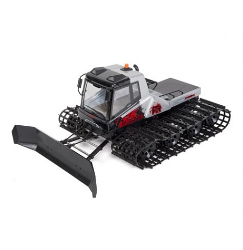 Kyosho Blizzard FR 1/12 Scale ReadySet All Terrain Snow Cat