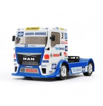 Tamiya Team Hahn Racing MAN TGS 1/14 4WD On-Road Semi Truck