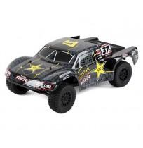 Team Associated ProSC10 1/10 RTR 2WD Short Course Truck Combo (Rockstar)