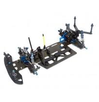 Custom Works Intimdator 7 Gearbox 1/10th Electric Latemodel Dirt Oval Kit