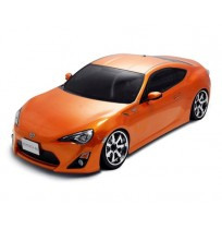 MST MS-01D 1/10 Scale 4WD Brushless RTR Drift Car w/Toyota FT-86 Body