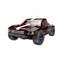 Redcat SC10E Team Redcat 1/10 RTR 4WD Brushless Short Course Truck (Red)