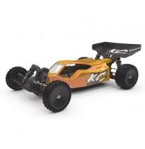 Schumacher Cougar KC 2WD 1/10 Off-Road Buggy Kit (Carpet/Turf)