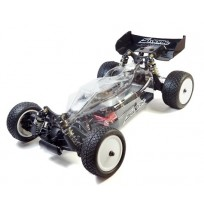 SWorkz S14-2 1/10 Electric 4WD Off-Road Pro Buggy Kit