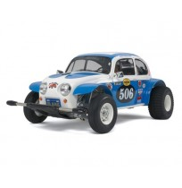 Tamiya Sand Scorcher 2010 Off-Road 2WD Racing Buggy Kit