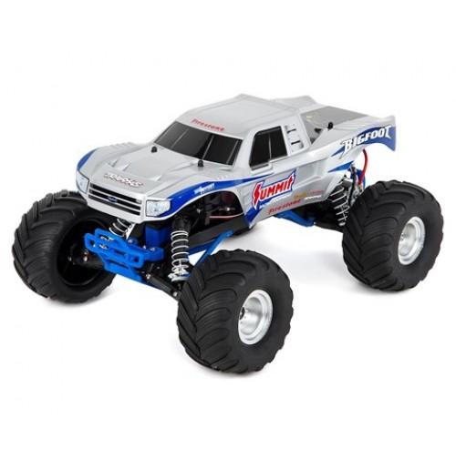 Traxxas Bigfoot 1/10 RTR Monster Truck (Summit)