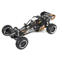 HPI Baja 5B RTR 1/5 Buggy w/D-Box 2