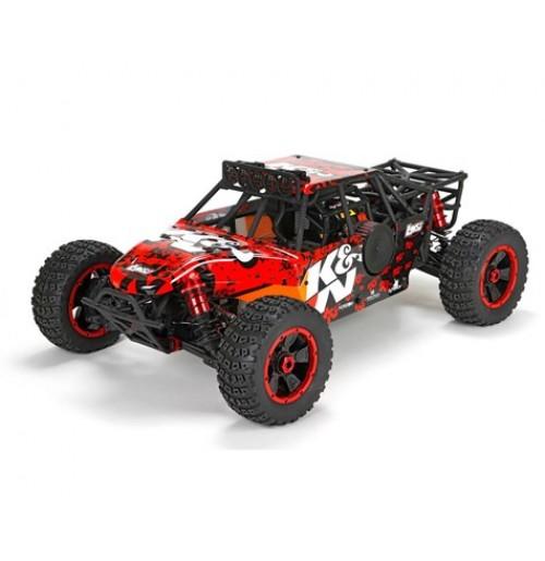 Losi Desert Buggy XL K&N 4WD 1/5 Scale Buggy
