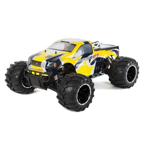 Maverick Blackout MT 1/5 4WD Gasoline Monster Truck