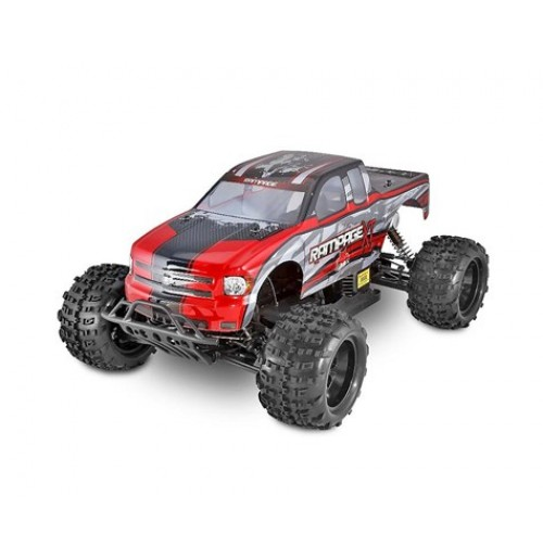Redcat RAMPAGE-XT-RED 1/5 Rampage XT Gas Truck Red