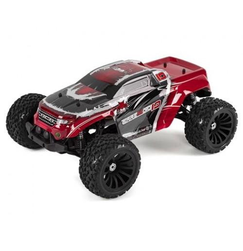 Redcat Terremoto-10 V2 Brushless 1/10 Monster Truck (Red)