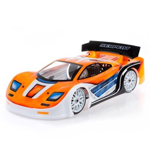 Serpent Cobra GT 3.1 1/8 Nitro On-Road Sedan Kit