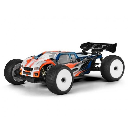 XRAY XT8 2017 Spec 1/8 4WD Nitro Truggy Kit