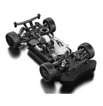 XRAY GTX8 1/8 GT Nitro On-Road Touring Car Kit