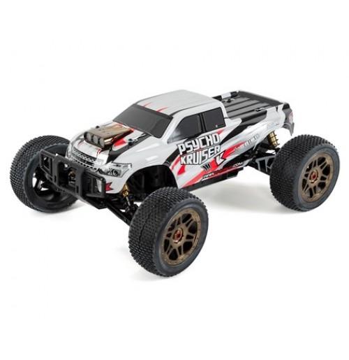 Kyosho Psycho Kruiser VE 1/8 ReadySet Monster Truck