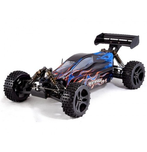 Redcat Rampage XB-E 1/5 4WD Electric Buggy w/2.4GHz Radio, 2 Batteries & Charger