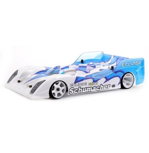 Schumacher Eclipse Carbon Fiber 1/12 On-Road Pan Car Kit