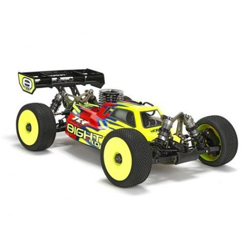 Team Losi Racing 8IGHT 4.0 1/8 4WD Nitro Buggy Kit