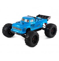 Arrma Notorious 6S Classic BLX Brushless RTR 1/8 Monster Stunt Truck (Blue)