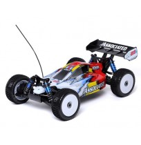 Team Associated RC 8.2e RS 1/8 Brushless RTR Buggy