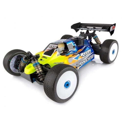 Team Associated RC8 B3.1 Team 1/8 4WD Off-Road Nitro Buggy Kit