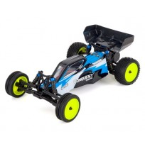 Helion Conquest 10B XLR Brushless 1/10 RTR Electric Buggy