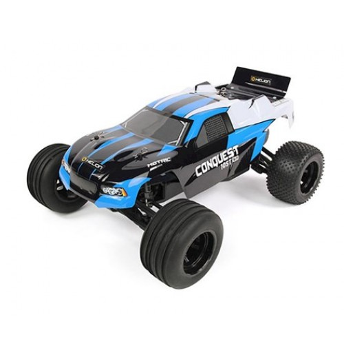 Helion Conquest 10ST XLR Brushless 1/10 RTR 2WD Stadium Truck