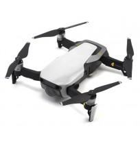 DJI Mavic Air Drone Fly More Combo (White) w/Travel Bag, Transmitter, 3 Batteries, & Charging Hub
