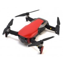 DJI Mavic Air Drone Fly More Combo (Red)