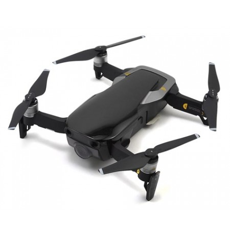 DJI Mavic Air Drone Fly More Combo (Black)