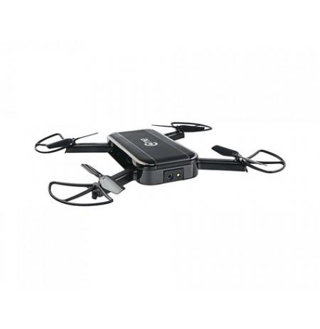 Hobbico C-ME Social Sharing Flying Camera Drone Black
