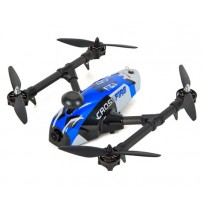 Ares Z-line Crossfire RFR Quadcopter FPV Racing Drone