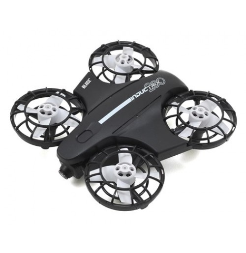 Blade Inductrix 200 FPV BNF Micro Quadcopter Drone