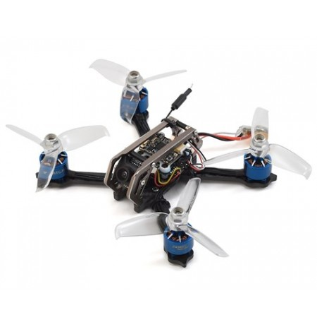 Diatone 2018GT M3 Normal X PNP Drone Kit (Titanium)