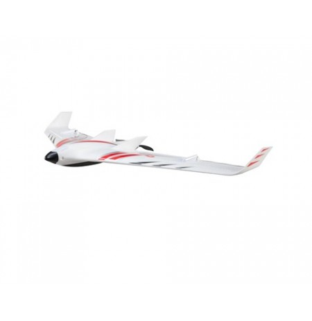E-flite Opterra S+ FPV Equipped BNF Basic Race Wing (1200mm)