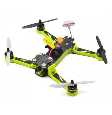 Spedix S250 Pro Bind and Fly FPV Drone Kit w/Naze32 Flight Controller