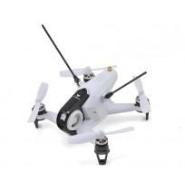 Walkera Rodeo 150 RTF FPV Racing Quadcopter Drone (White)