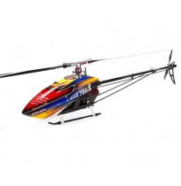 Align T-REX 700X Dominator Super Combo Electric Helicopter Kit