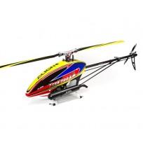 Align T-Rex 700XN Dominator Combo Nitro Helicopter Kit