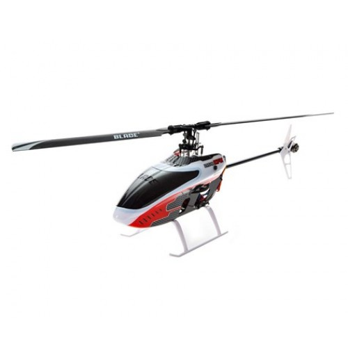 Blade 250 CFX BNF Basic Electric Flybarless Helicopter w/SAFE