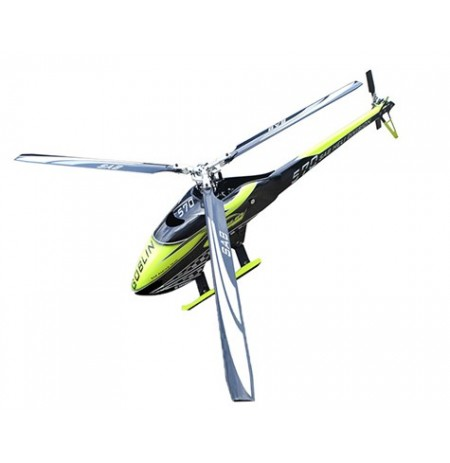 "SAB Goblin 570 ""Kyle Stacy Edition"" Flybarless Electric Helicopter Kit"