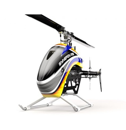 Synergy 516 Flybarless Electric Helicopter Kit
