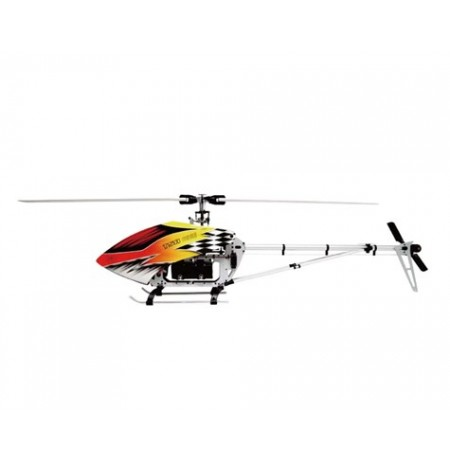 TSA Model Infusion 600E-Pro Helicopter Kit